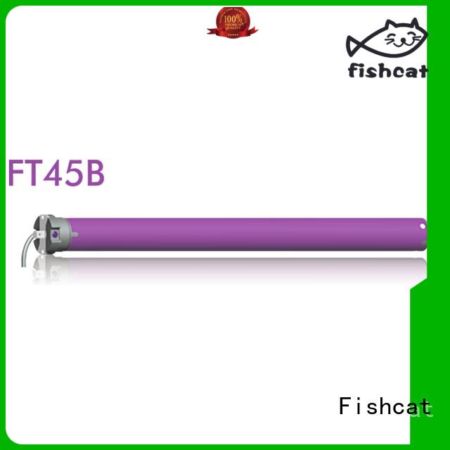 good quality tubular motor manufacturer ideal for roller blinds