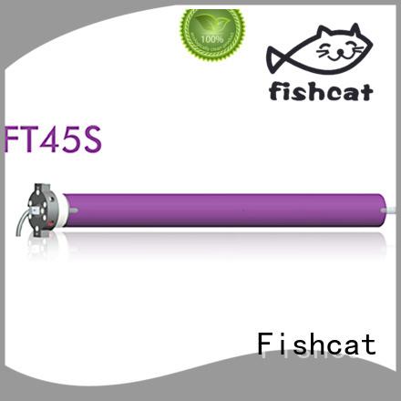 Fishcat electric roller blind motor great for roller blinds