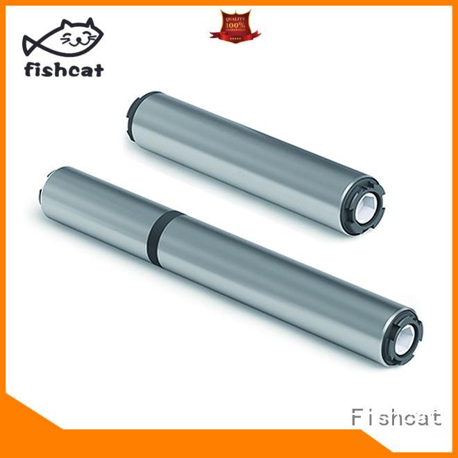 Fishcat projector screen motor great for roller door