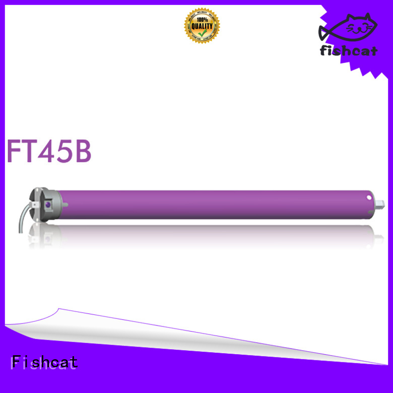 Fishcat tubular motor satisfying for roller door