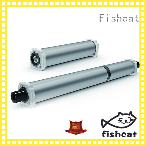 Fishcat cost saving tube motors suppliers ideal for clothes pole