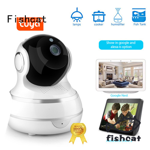 convenient best surveillance camera system manufacturer smart home