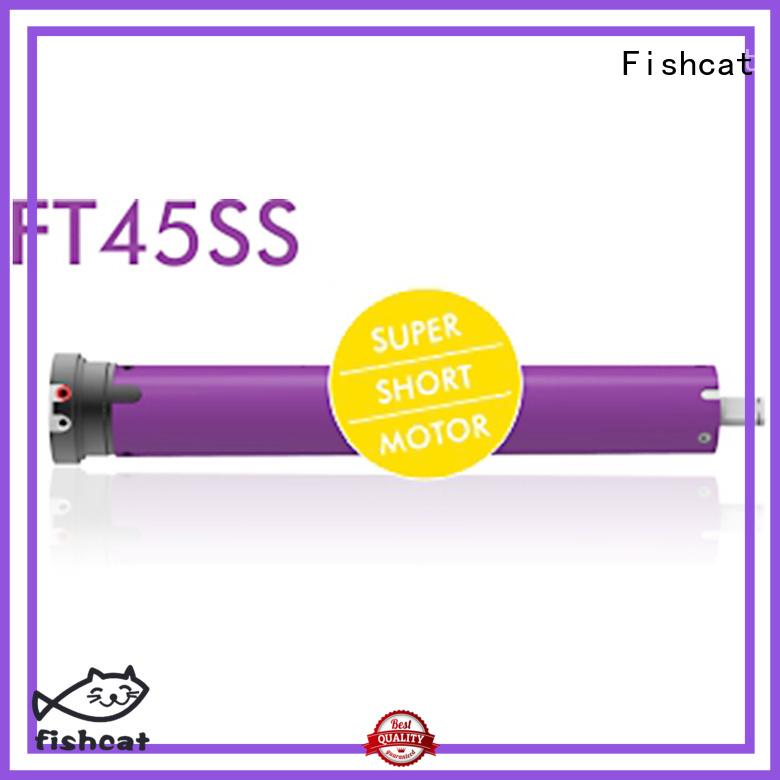 Fishcat best price tubular motors perfect for projector screen