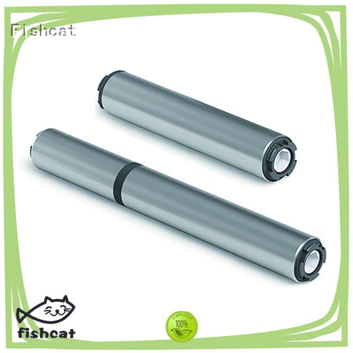 Fishcat cost saving motor tubular great for clothes pole