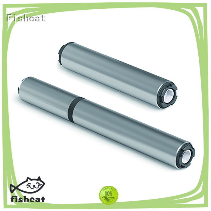 Fishcat cost saving motor tubular great for clothes pole