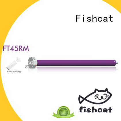 Fishcat economical motor tubular satisfying for roller shutter