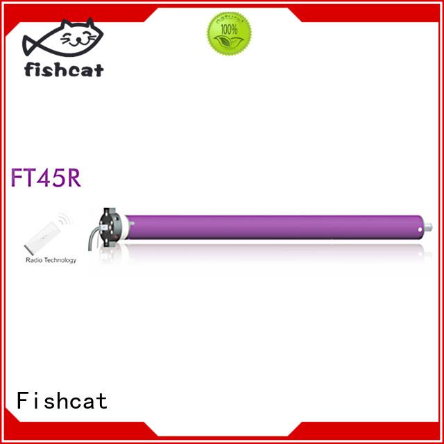 Fishcat professional roller door motor satisfying for clothes pole