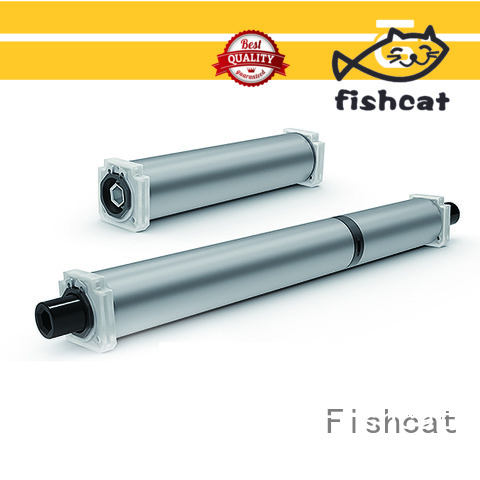 Fishcat roller door motor widely applied for clothes pole