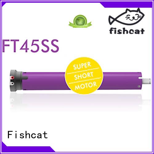 Fishcat ac tubular motor instructions optimal for clothes pole