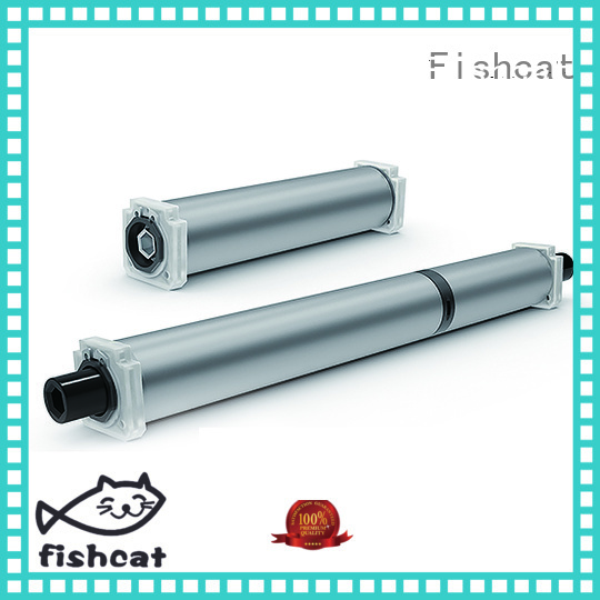 Fishcat roller shutter door motor satisfying for clothes pole
