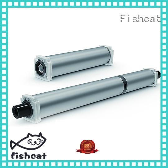 Fishcat roller shutter door motor satisfying for clothes pole