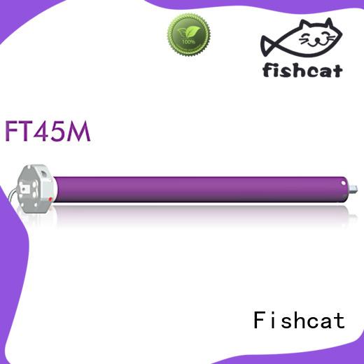 Fishcat roller door motor satisfying for projector screen