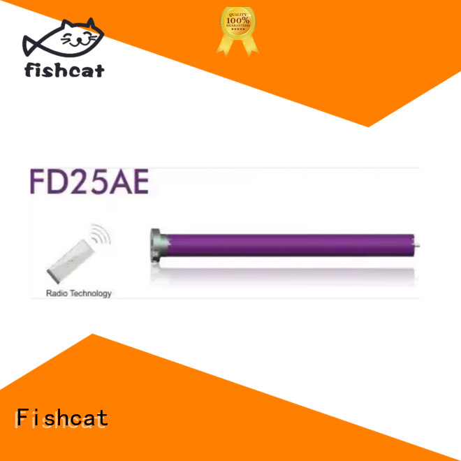 Fishcat best price roller shutter motors price ideal for awning