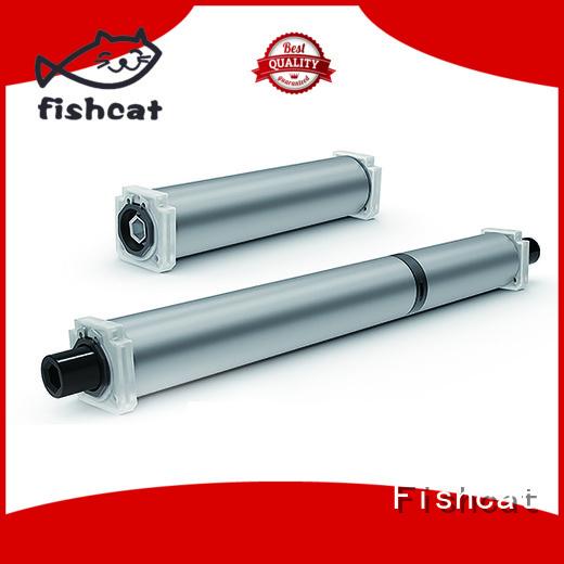 Fishcat good quality tubular garage door motor clothes pole