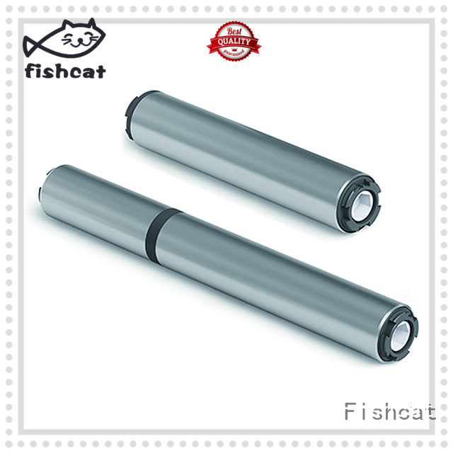 Fishcat good quality tubular motor manufacturers widely used for roller shutter