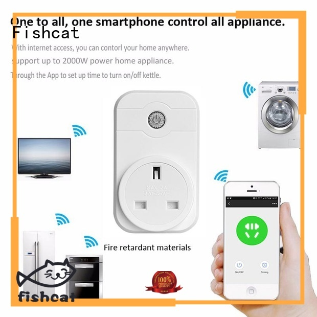 convenient wifi smart plug popular for better life