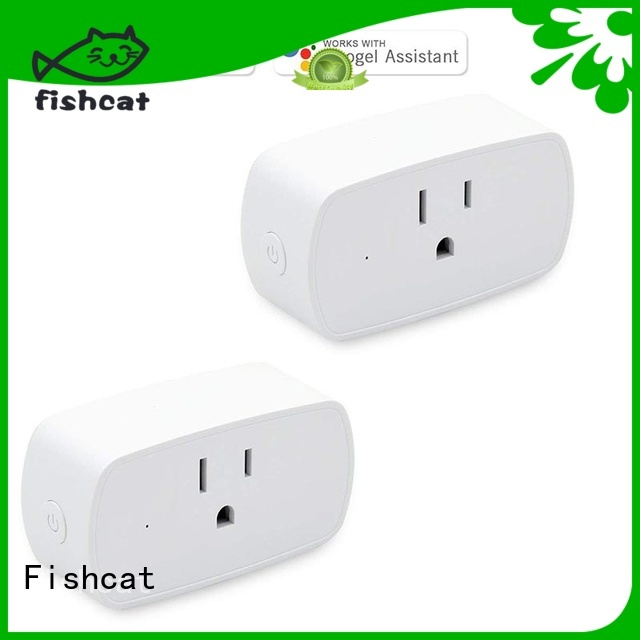 reliable smart home wall socket widely employed for better life