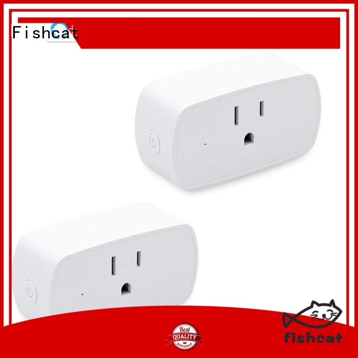 wifi enabled outlet very useful for home automation