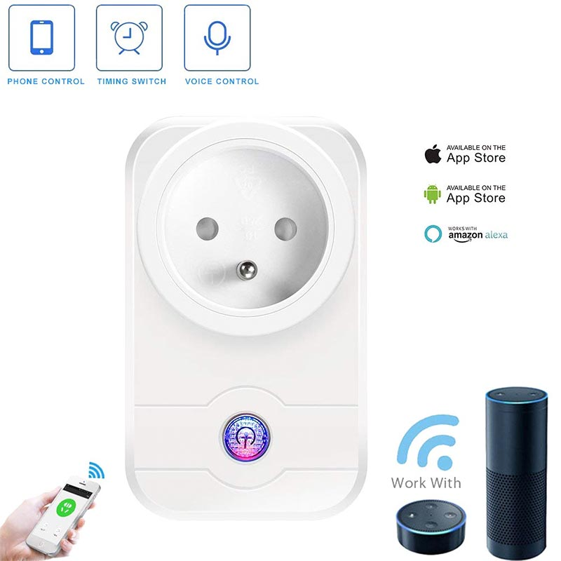 application-tubular motor-wifi smart socket-smart home system-Fishcat-img