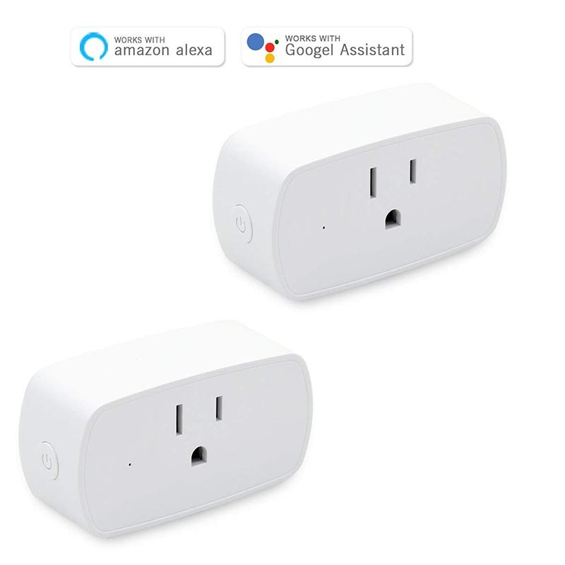 WIFI smart socket SWA5
