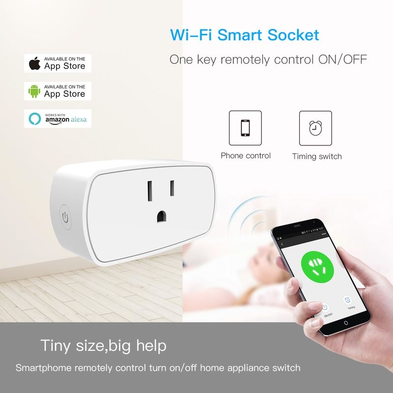 product-WIFI smart socket SWA5-Fishcat-img-1