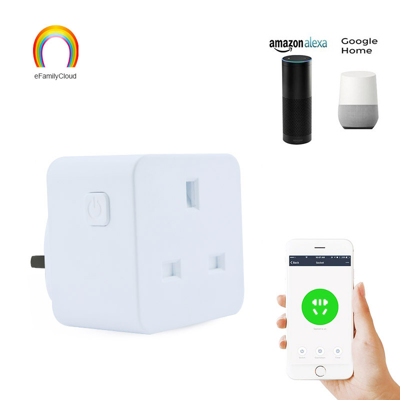 application-tubular motor-wifi smart socket-smart home system-Fishcat-img