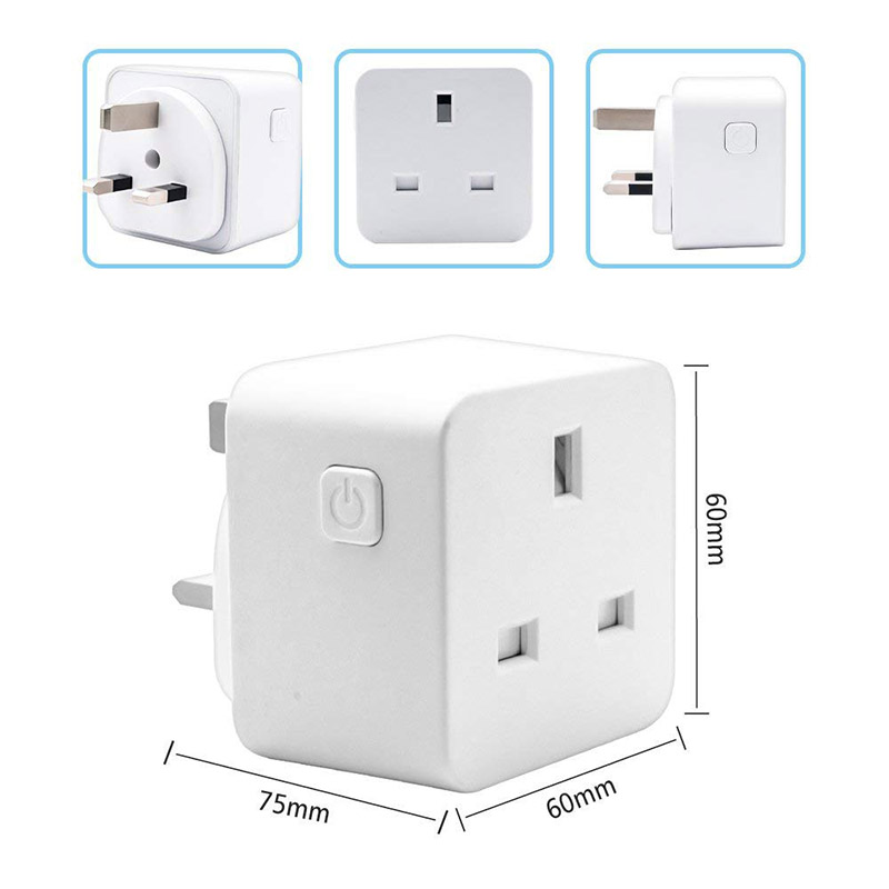 Fishcat super socket widely employed for electrical appliances-tubular motor,wifi smart socket,smart