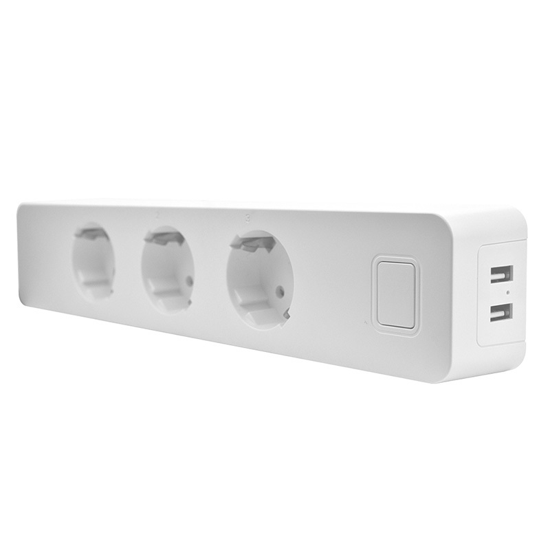 WiFi smart strip SWB2, WiFi smart power strip