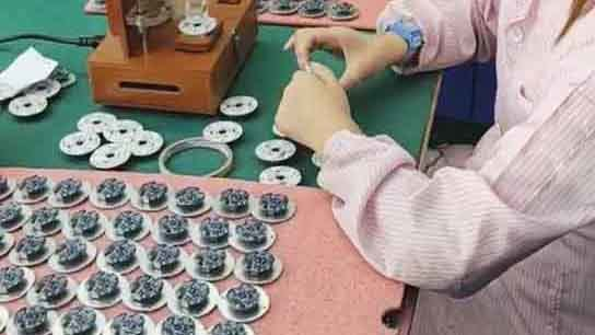 Wifi smart series accessories production