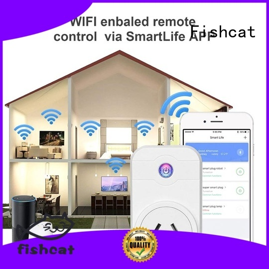 convenient smart home wifi switch very useful for home automation