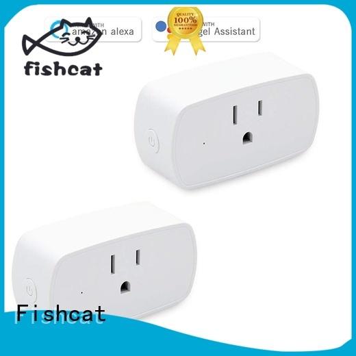 reliable wifi plug socket home automation