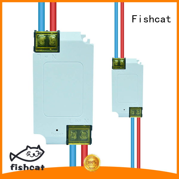 junction box indispensable for Fishcat