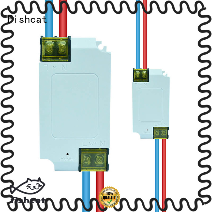 Fishcat junction box widely applied for control the home appliance easily