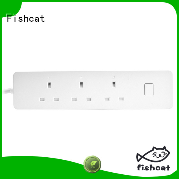 custom wholesale smart home power strip suitable for better life