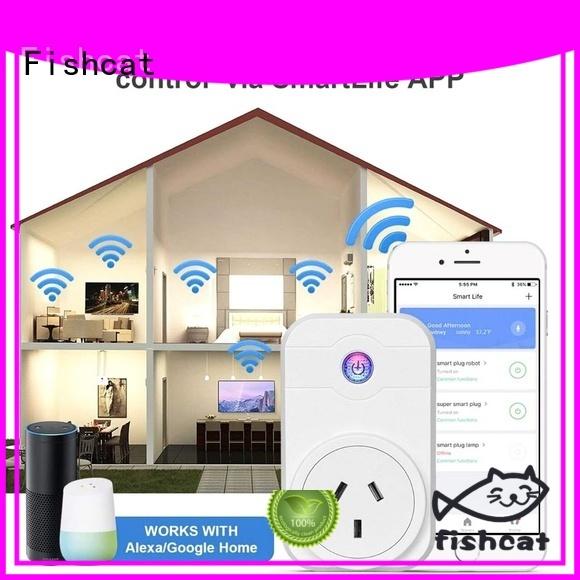 energy saving smart light plug popular for home automation