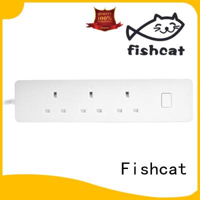 Fishcat smart wifi socket model swa1 smart home