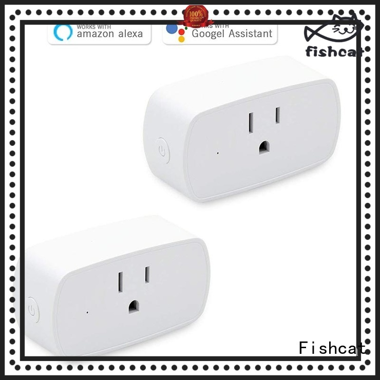 practical wifi smart outlet very useful for electrical appliances
