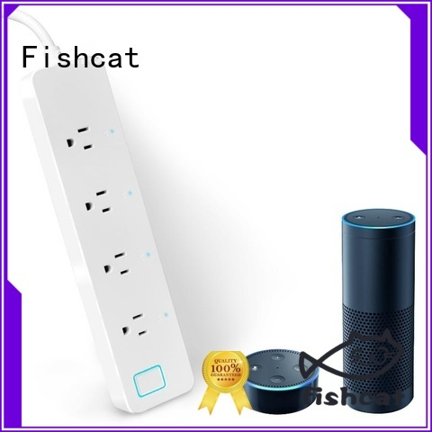 Fishcat different countries standard for option smart wifi socket model swa1 perfect for smart home