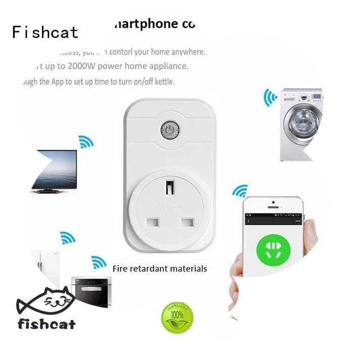 Fishcat wireless remote control popular for better life
