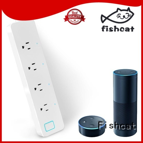 Fishcat bulk purchase smart wifi socket model swa1 perfect for saving energy