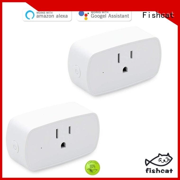 intelligent smart socket needed for electrical appliances
