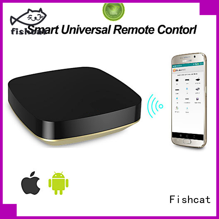 Fishcat best remote control great for TV