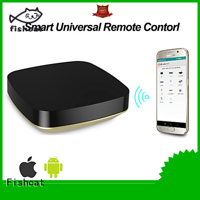 intelligent electric remote control optimal for set-top boxes