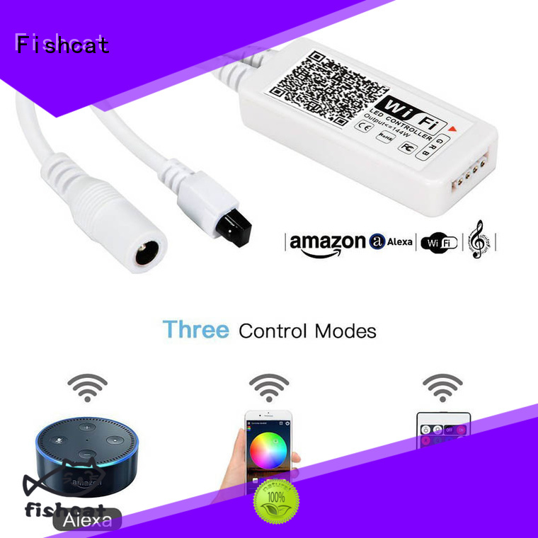 Fishcat led controller wifi excellent for
