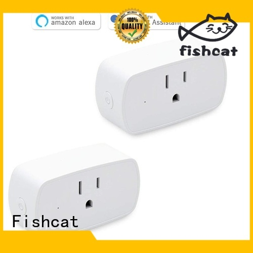 wifi plug socket suitable for electrical appliances