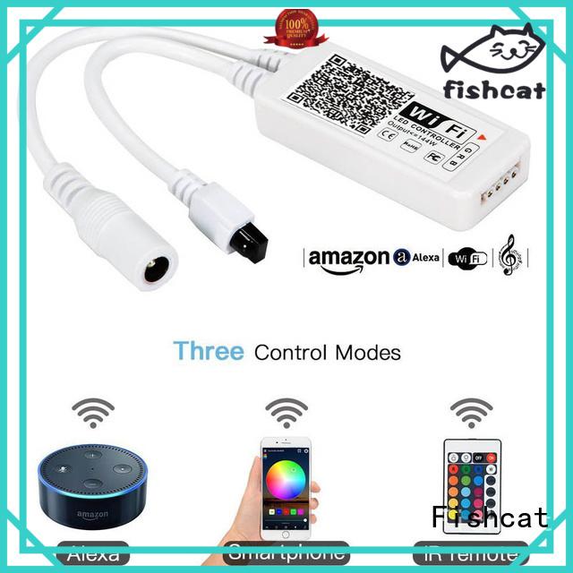 Fishcat wifi led controller popular for