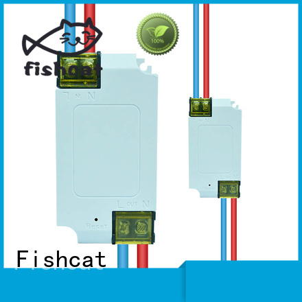 Fishcat smart electrical box perfect for life improvement