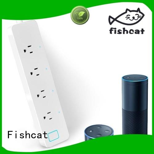 Fishcat smart wifi socket model swa1 optimal for better life