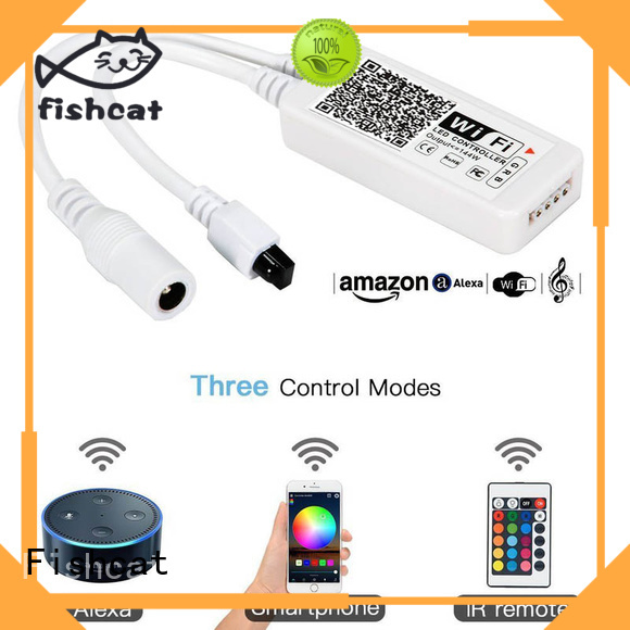 compatible with ordinary lamp strips led controller wifi perfect for