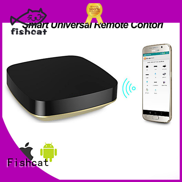 Fishcat best wifi remote control vendor speakers